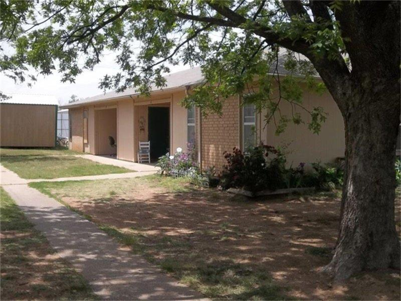 1512 Primrose Lane, Cisco, TX 76437