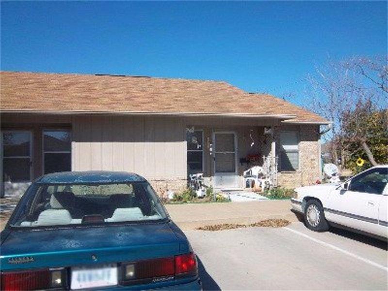 4 Huett Circle, Comanche, TX 76442