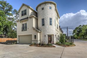 Houston Home at 7707 South Fall Run Crossing Houston                           , TX                           , 77055 For Sale