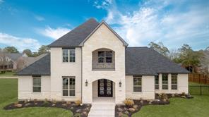 Houston Home at 299 Green Cove Drive Montgomery , TX , 77356 For Sale
