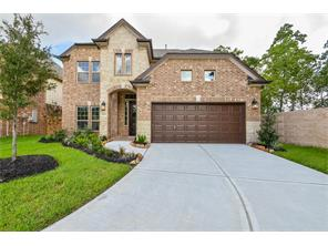Houston Home at 3843 Withering Elm Lane Spring                           , TX                           , 77386 For Sale