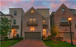 Houston Home at 50 Wooded Park Place The Woodlands , TX , 77380-2490 For Sale