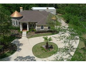 Houston Home at 36213 Quiet Forest Magnolia , TX , 77355-6628 For Sale