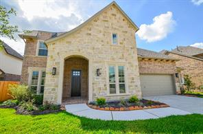 Houston Home at 9022 Acorn Harvest Trail Richmond , TX , 77407 For Sale