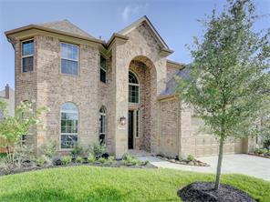 Houston Home at 9611 Brawley Creek Houston , TX , 77396 For Sale