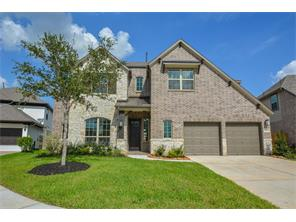 Houston Home at 9013 Plovercrest Court Richmond                           , TX                           , 77407 For Sale