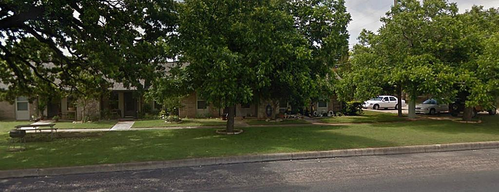 591 E. Highway Street, Fredericksburg, TX 78624