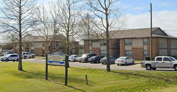 114 Acadian Place Drive, Church Point, LA 70525
