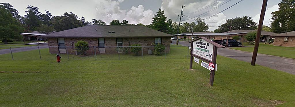 1203 E 5th Avenue, Oakdale, LA 71463
