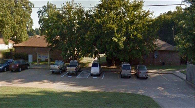 902 Dallas Street, Winona, TX 75792