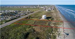 Houston Home at Lot 1 Sandy Shores Galveston , TX , 77554 For Sale