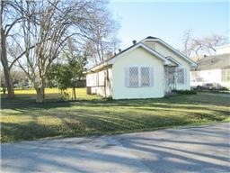 Houston Home at 608 29th Street Houston , TX , 77008-2224 For Sale