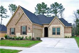 Houston Home at 9914 Beautyberry Conroe                           , TX                           , 77385 For Sale