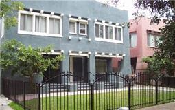 833 1/2 41st street, los angeles, CA 90037