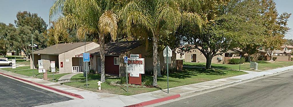 98 E Jarvis Street, Perris, CA 92571