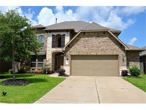 Houston Home at 11023 Ellison Ridge Drive Richmond                           , TX                           , 77406-7270 For Sale