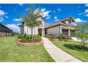 Houston Home at 11015 Flanker Way Richmond                           , TX                           , 77407 For Sale
