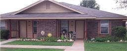 601 e. felt street, brownfield, TX 79316