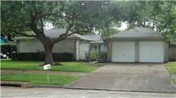 414 W Castle Harbour, Friendswood, TX, 77546