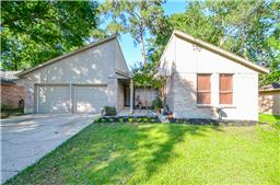 17422 Huntersglen Cir, Humble, TX, 77396