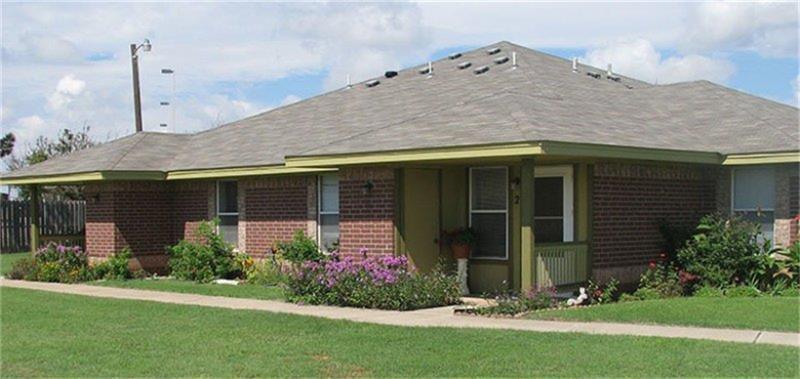 122 Ne 27th Street, Lamesa, TX 79331
