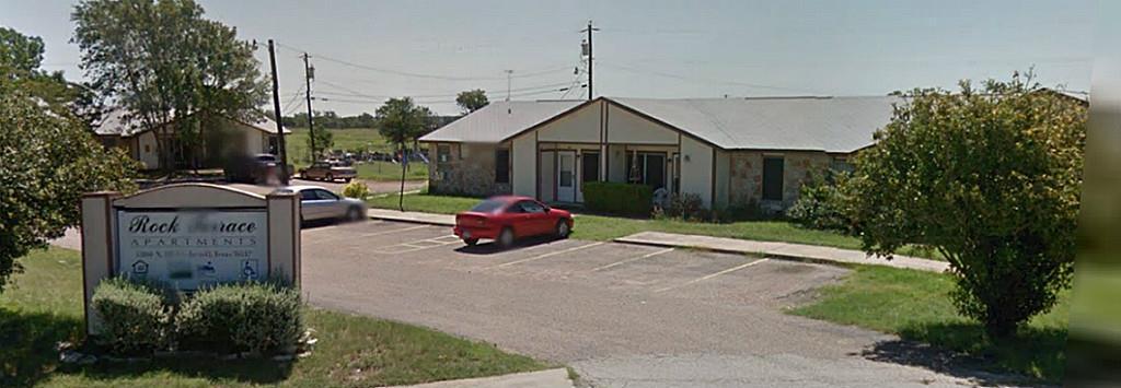 13100 N Interstate 35, Jarrell, TX 76527