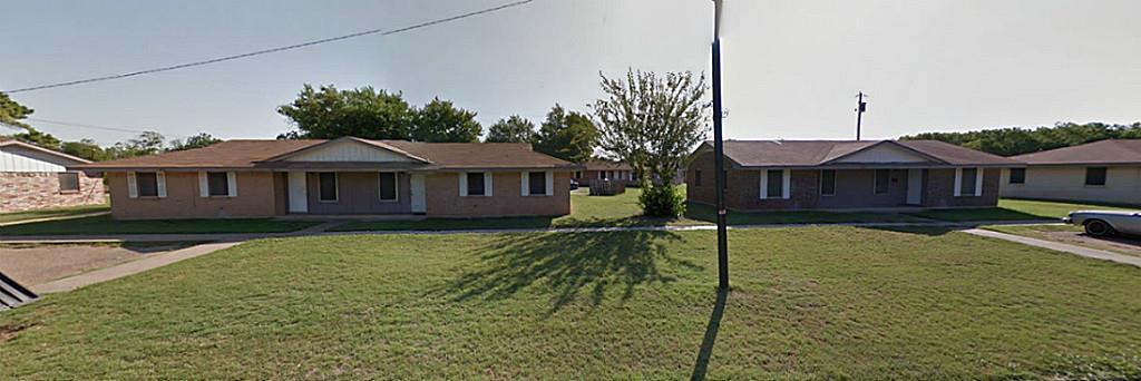 502 San Antonio Street, Marlin, TX 76661