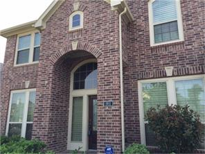 1911 Sequoia Trail Ln, Richmond, TX, 77469