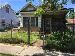 805 Brooks St, Houston, TX, 77009