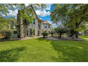 Houston Home at 58 Rolling Links Court The Woodlands , TX , 77380-3992 For Sale
