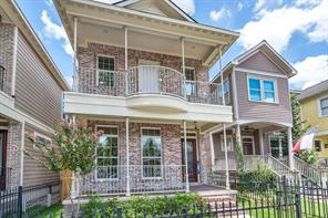 Houston Home at 409 E 25th Houston , TX , 77008-2305 For Sale