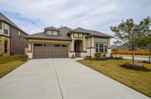 Houston Home at 23502 San Ricci Court Richmond                           , TX                           , 77406 For Sale