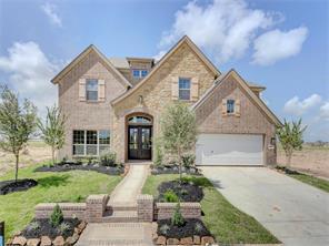 Houston Home at 19211 Bullard Creek Cypress                           , TX                           , 77433 For Sale