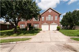 8206 Cherryshire Ct, Houston, TX, 77083