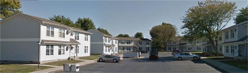 411 Heinlein Drive, Shelbyville, IL 62565