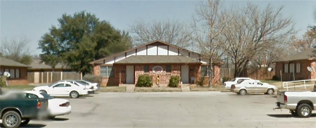 137 Shirley Courts, Breckenridge, TX 76424
