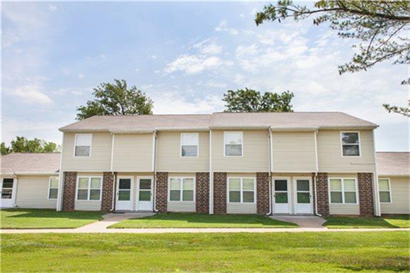 1802 S Oronogo Street, Webb City, MO 64870