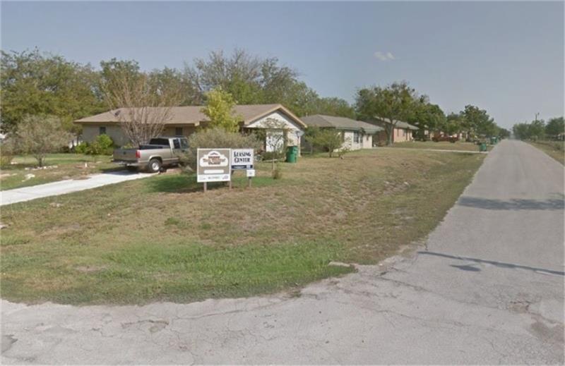 100 Putnam Street, Evant, TX 76525