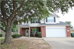 Houston Home at 1305 Mockingbird Sealy , TX , 77474 For Sale