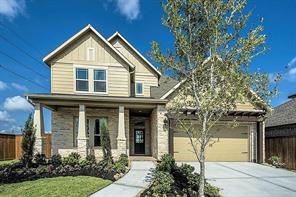 Houston Home at 10203 Mayberry Heights Drive Cypress , TX , 77433-6443 For Sale