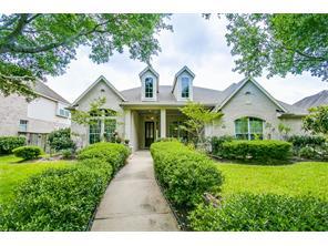 Houston Home at 814 Lake Grayson Drive Katy                           , TX                           , 77494-4703 For Sale