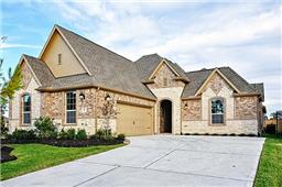 Houston Home at 26 Overland Heath Tomball , TX , 77375 For Sale