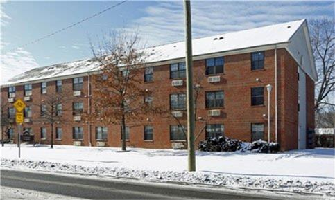 9539 Hayes Street, Detroit, MI 48213