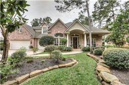 10 Serenity Woods Pl, The Woodlands, TX, 77382