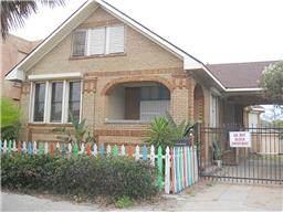 Houston Home at 916 Ave M Galveston , TX , 77550 For Sale