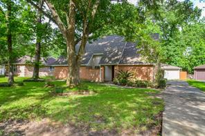 Houston Home at 24906 Wilderness Road Spring                           , TX                           , 77380-2562 For Sale