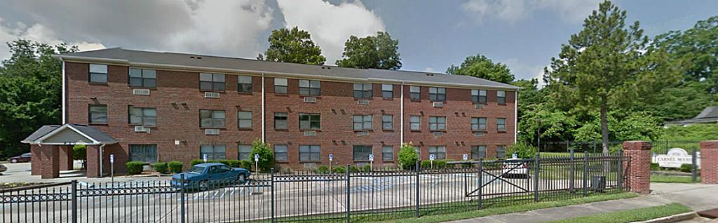910 Bowman Street, Vicksburg, MS 39180