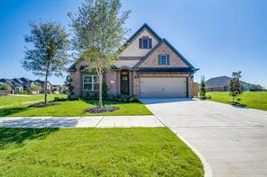 Houston Home at 2107 Sora Grove Court Fulshear                           , TX                           , 77423 For Sale