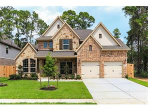 Houston Home at 13822 Oakdale Glen Trace Cypress , TX , 77429 For Sale