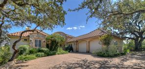 Houston Home at 2003 Fault Line Lt W18091 Horseshoe Bay , TX , 78657 For Sale